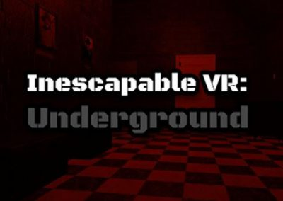 Inescapable Underground